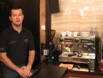 Galliano Hot Shot - Kávé készítés, 7. rész részlet