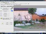 The Panorama Factory: virtuális séta készítése részlet