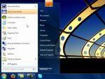 Windows 7: Programok fix elhelyezése részlet