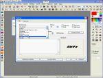 PhotoFiltre studio: Userbar készítése egyszerűen részlet