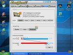EasyTune 6: CPU hûtésének állítása részlet
