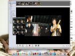 Mac OS X: iPhoto képnézegető használata részlet