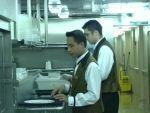 Külföldi munkavállalás - 4. rész, Óceánjáró hajók - Élet a hajón részlet