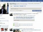 Facebook: Mókás nyelvi modul aktiválása részlet