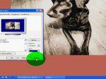 Háttérkép megváltoztatása Windows alatt részlet