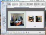 Fotóalbum készítése iPhoto segítségével részlet