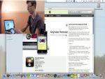 Keynote távvezérlése iPod vagy iPhone segítségével MacBookon részlet