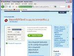 Firefox: Gördítés finomítása a SmoothWheel kiegészítővel részlet