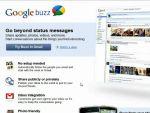 Google Buzz, Google Zümm: Ismerőseink elrejtése, biztonsági beállítások részlet