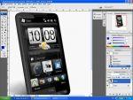 Adobe Photoshop: Egyedi avatar készítése szakmai fórumra részlet