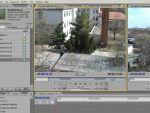 Adobe Premiere CS3 tanfolyam 3. rész - A vágás folyamata részlet