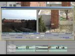 Adobe Premiere CS3 tanfolyam 10. rész - Precíziós vágás részlet