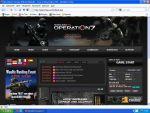 Operation 7 -1.rész, A játék letöltése és regisztrálás részlet