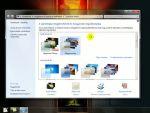 Windows 7: Témák, háttérképek, minialkalmazások letöltése részlet
