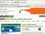 Programozás HTML-ben: Linkek megnyitása egy másik fülön részlet