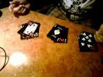 Egyszerû kártyatrükk: Automatikus 21 lap részlet