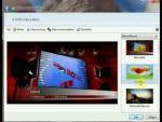 Professzionális DVD menük készítése a Windows 7 beépített DVD-készítõjével részlet