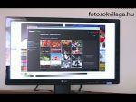 DataColor Spyder Express 3 monitorkalibráló használata részlet