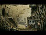 Machinarium végigjátszás - 3. rész részlet