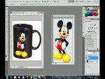 Adobe Photoshop: Tárgyak matricázása realisztikusan részlet