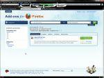 Firefox kiegészítő: Google előnézet a SearchPreview segítségével részlet