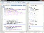 HTML és CSS programozás az alapoktól - 4. rész részlet