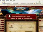Metin 2 - 1. rész: A játék letöltése és hozzáférés készítése részlet