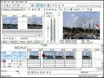Sony Vegas: Egyszerű kombinációk használata vágás közben részlet