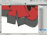 Adobe Photoshop: Vektoros rajzolás alapjai részlet