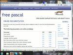 Programozás Pascalban: Lazarus fejlesztõi környezet részlet