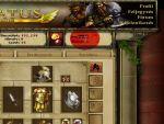 Gladiatus regisztráció és a játék használata részlet