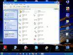 Windows XP egérkurzor átalakítása Windows 7-esre részlet