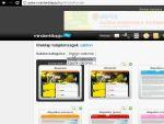 Mindenkilapja.hu - 1. rész, Regisztráció, adatok kitöltése részlet