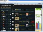 Counter-Strike 1.6 Skinek cseréje egyszerűen részlet