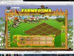 Farmerama bónuszkód beváltása ingyenesen részlet