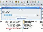 Fájl feldarabolása és egyesítése Total Commander használatával részlet