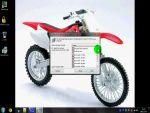 Virtual CloneDrive - Virtuális meghajtó létrehozása részlet