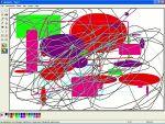 Microsoft Paint trükkök: 2. rész - Mozaik készítése részlet