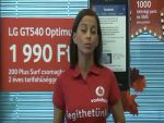 Vodafone - Segíthetünk? iPhone 4 aktiválása részlet