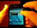 Android tippek: GO Launcher telepítése részlet