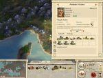 Rome: Total War: Népesség változtatása csalással részlet