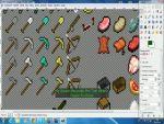 Minecraft: Textúra pack készítése részlet