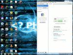 Skype: Automatikus hangszabályozás kikapcsolása Windows 7 esetén részlet