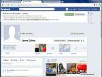 Facebook: Ismerőslista elrejtése mások elől részlet