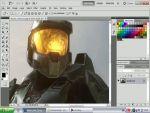 Adobe Photoshop: Kép körbevágása egyszerűen részlet