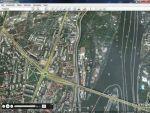 Google Earth: Körutazás rögzítése  részlet