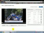 YouTube-ra feltöltött videóink utólagos szerkesztése részlet