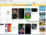 Symbian Anna alapú telefonhoz fájlok letöltése részlet