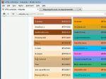 Négyzetreemelős és négyzetgyökvonós számológép készítése HTML-ben: 2. rész, a CSS megírása részlet