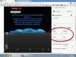 Kattintható link elhelyezése YouTube videóinkra részlet